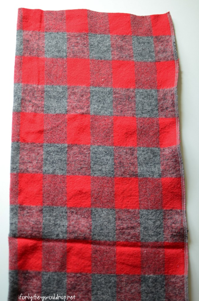 flannel scarf 11