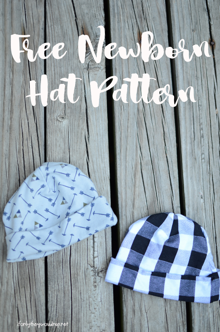free-newborn-baby-hat-pattern