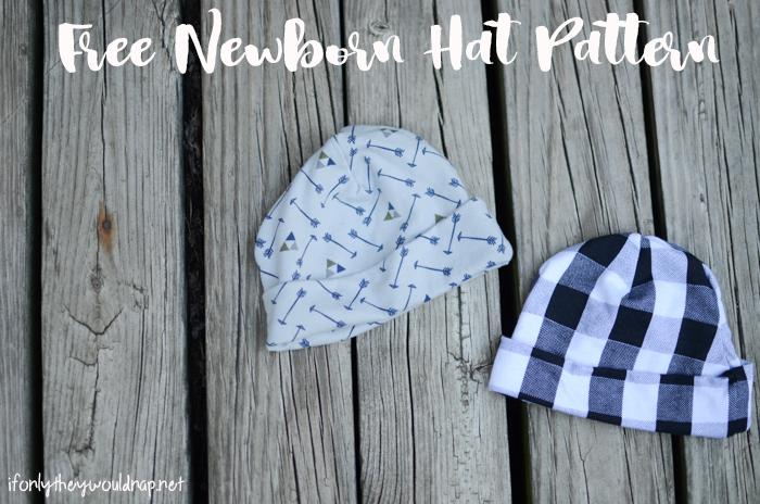 free-newborn-hat-pattern