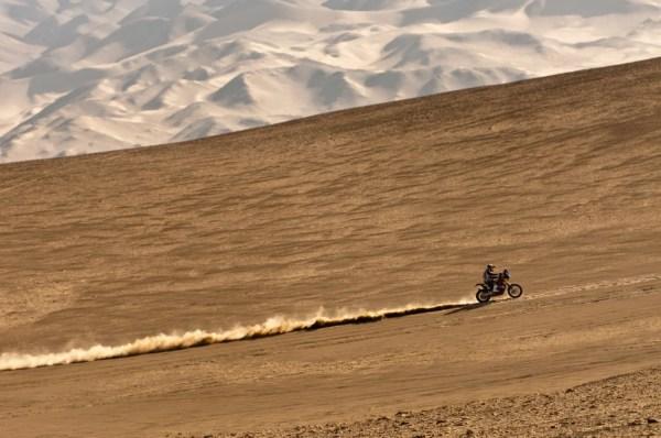 Dust to Glory Rally Baja 1000 Full Film