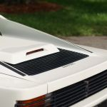 The Miami Vice Ferrari Testarossa