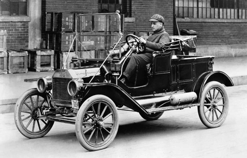 A Brief History of the Model T Ford - Everything You Need To Know