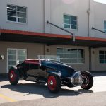 1927 Ford Model T Track Nose Roadster By Jack Thompson