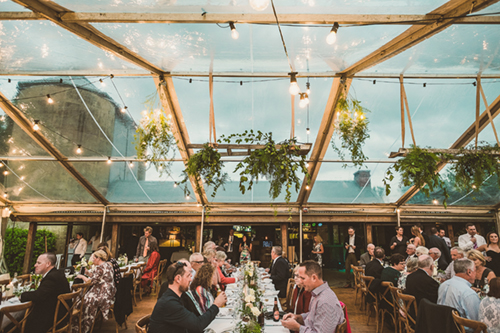 Dine under the Silo at Silos Restaurant - photo copyright Cloudface Photography.
