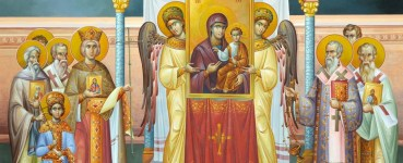 Triumph of Orthodoxy