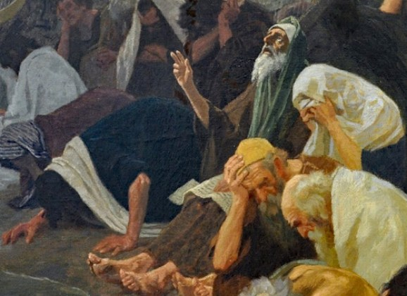 Augustine on Psalm 136