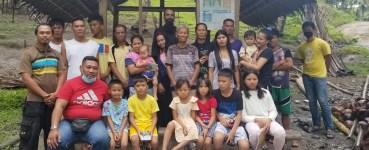 Barangay Malinawon