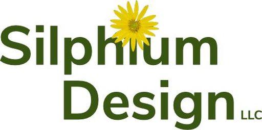 Silphium Design LLC Logo 512 X 254