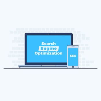 Computer with Search Engine Optimization (SEO)