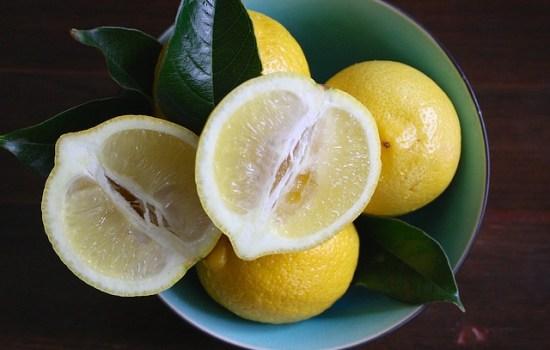 Guilty pleasure: goddelijke citroentaart