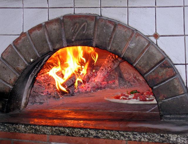 Zelf pizza maken is leuker en lekkerder!