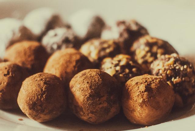 Chocoladetruffels: ben jij er ook zo dol op?