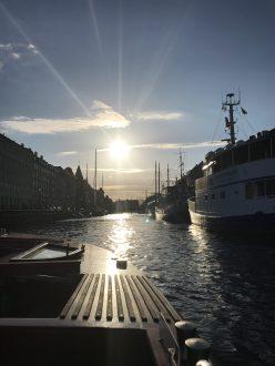 Nyhavn - rondvaart