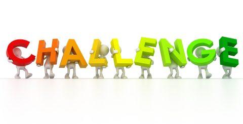My Challenge