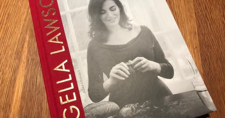 Review: Bij mij aan tafel – Nigella Lawson