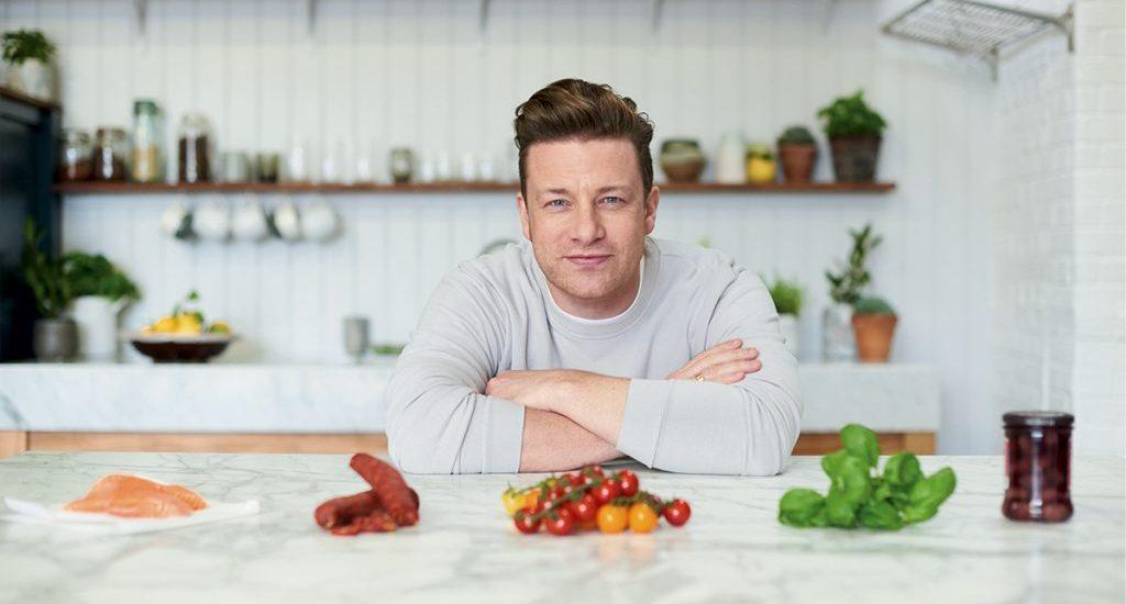 Review: 5 ingrediënten – Simpel & Snel koken van Jamie Oliver