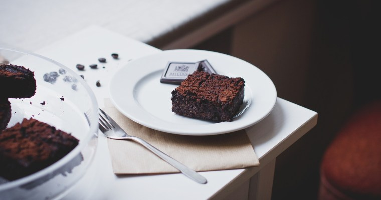 No bake brownie – Kenwood demo bij fa. Oostendorp te Tiel