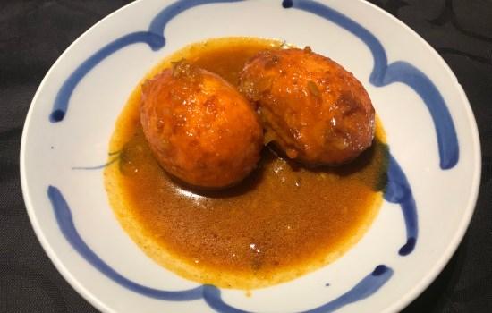 Surinaamse eieren – ieder moment van de dag lekker!
