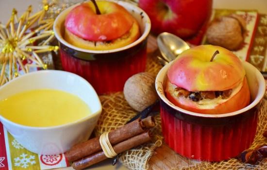 Airfryer Friday   Gevulde appeltjes