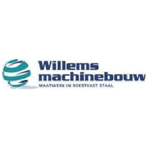 logo willems machinebouw