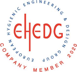 Ehedg company member logo