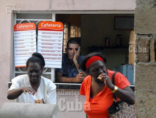 cafeterías-cuba