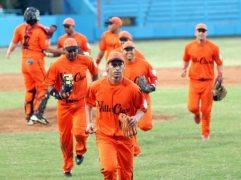 Villa Clara vuelve a ser favorito por el oriente para llegar a la final. FOTO: Calixto N. Llanes/Juventud Rebelde (CUBA)
