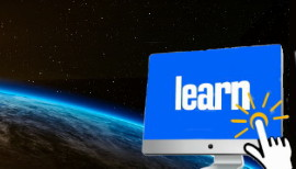 Learn in the convenience of your own home