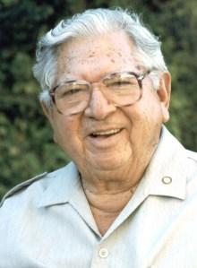 Jose Silva Founder of Silva Method and Silva Ultra Mind E.S.P. System