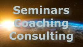 Silva UltraMind ESP System Seminars, Coaching, and Consulting