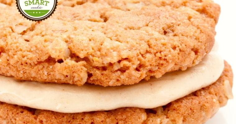 DIY Girl Scout Cookie Week: Gluten-Free, Dairy-Free Do-Si-Dos!