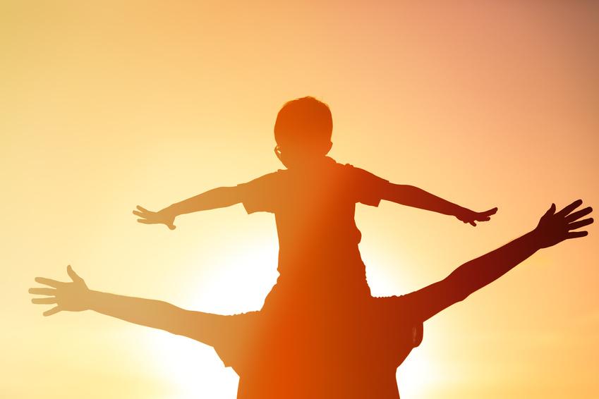 Was mich mein Sohn im ersten halben Jahr gelehrt hat: 5 Dinge.