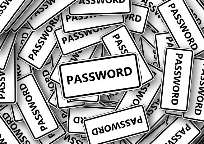 Sicurezza informatica, come sono le tue password?