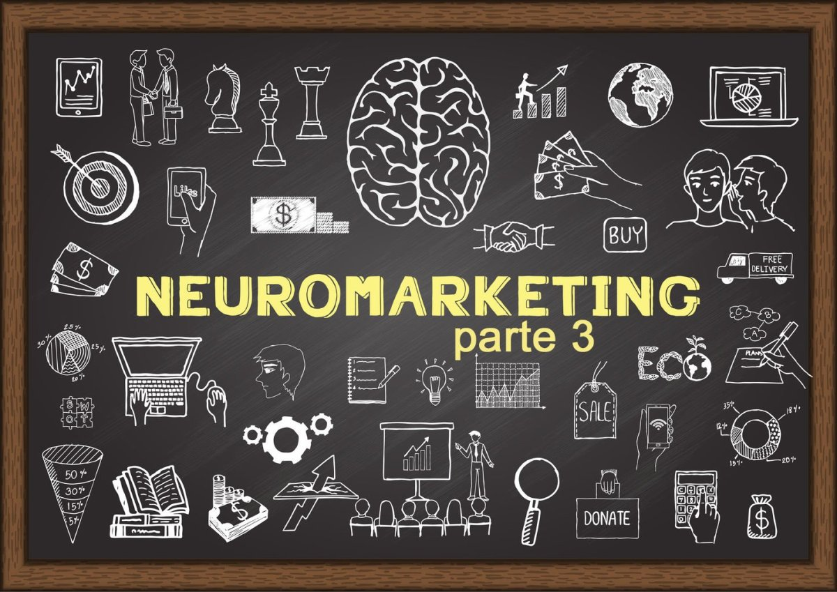 Principi del Neuromarketing - parte 3