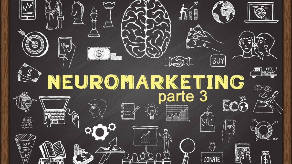 Principi del Neuromarketing – parte 3
