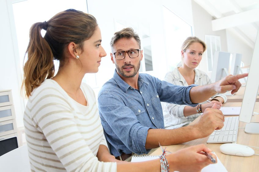 Formazione professionale come strumento di crescita personale