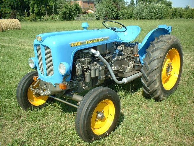 Landini R 4000