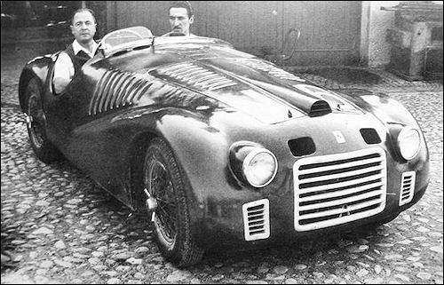 Ferrari 159 S