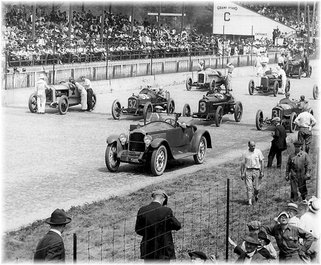 Packard Twin Six