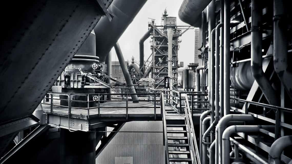 Quando possono essere utilizzati i ventilatori industriali?