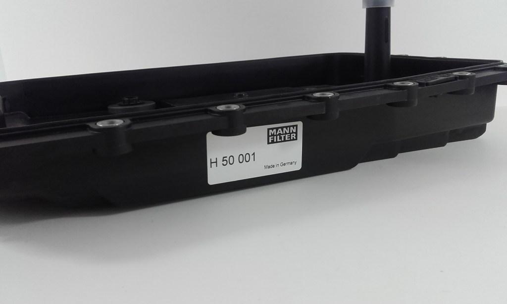 Mann Filter H 50 001