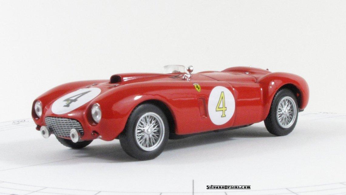 Ferrari 375 Plus, carattere indomabile all'apice della genesi