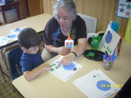 Hands-on learning at Silveira School