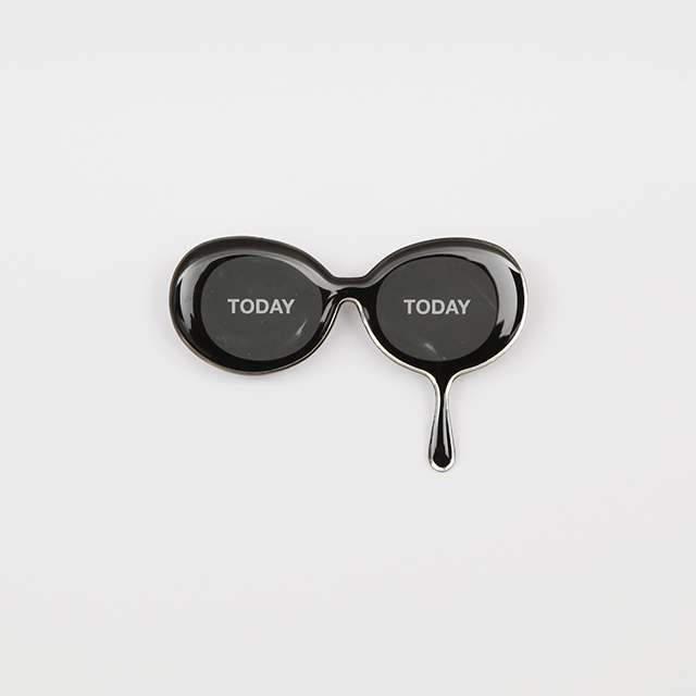 TODAY edition TODAY DRIPPINS SUNGLASSES [TE-15]