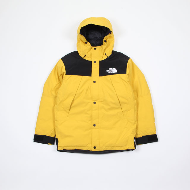 THE NORTH FACE Mountain Down Jacket [ND91837]