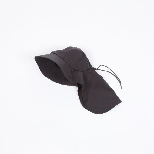 nonnative COMMANER HAT POLY CHINO CLOTH [NN-H3503]