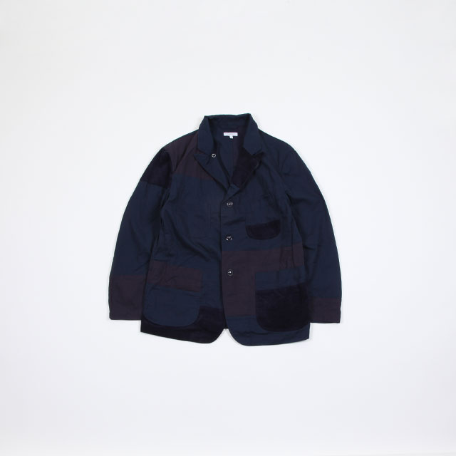 Engineered Garments Bedford Jacket – 6.5oz Flat Twill [EF220]