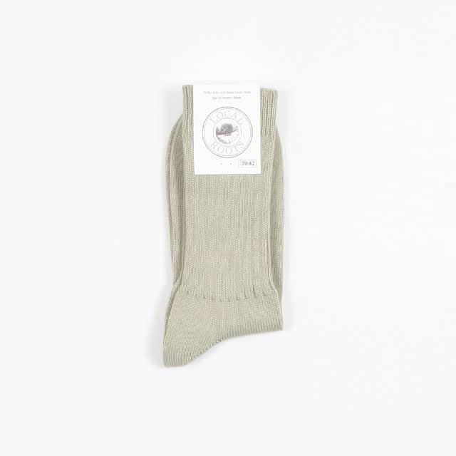 LOCAL ROOTS Cotton Regular Socks