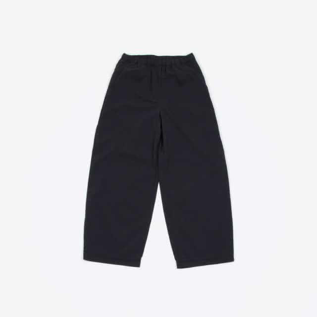 TEATORA WALLET PANTS HOTEL – puckable horizon BLACK [tt-004H-PH]