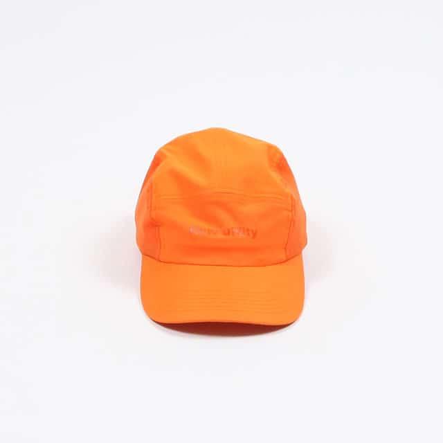 AFFIX DUAL FABRIC CAP